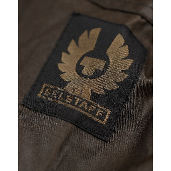 Belstaff Trialmaster Herre Wax Jacket
