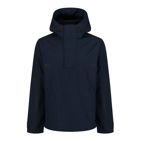 Paul Smith Seamed Pullover Jacket