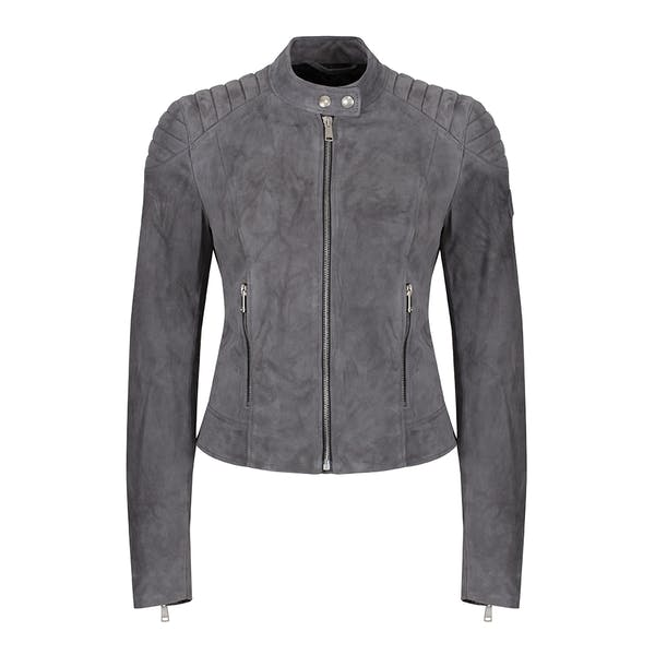 Belstaff Mollison Dame Leather Jacket