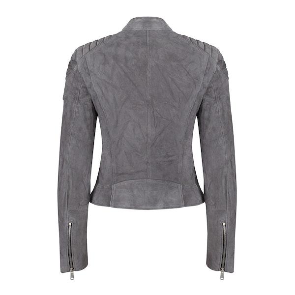 Belstaff Mollison Dame Leather Jacket