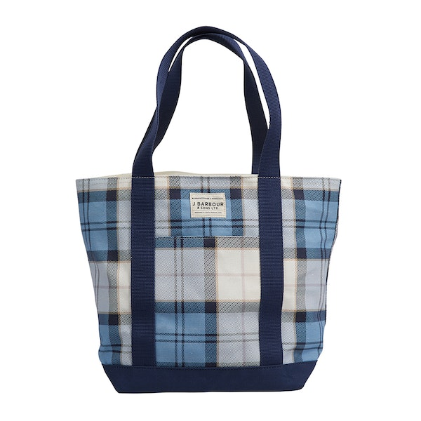 Barbour Kirkaldy Women's Shopper Bag