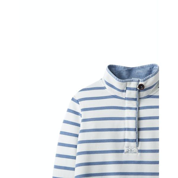 Joules Saunton Saltwash Classic Dame Sweater