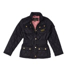 Barbour International Flyweight , Jacka
