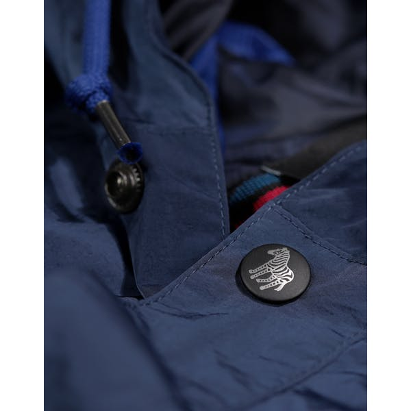 Paul Smith Taped Anorak Jacket