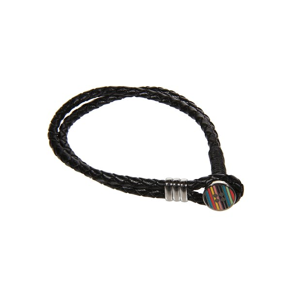 Paul Smith Button Bracelet