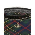 Vivienne Westwood Derby Top Zip Damen Geldbörse