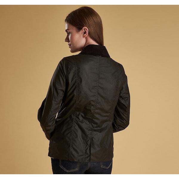 Barbour Nidd Women's Wax Jacket