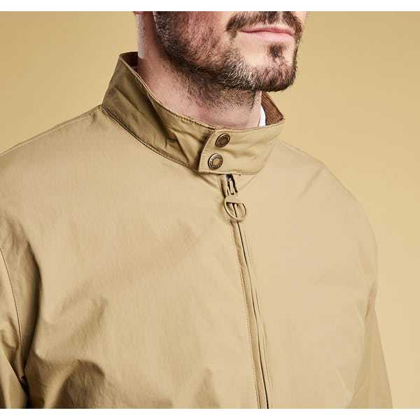 Barbour Royston Casual Jacket
