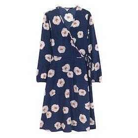 Cath Kidston Wrap Dress - Wispy Rose