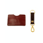 Chapman Card Holder And Keyring