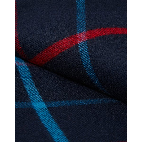 Throw Country Attire Made In Scotland Peebles