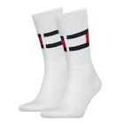 Tommy Hilfiger Flag Fashion Socks