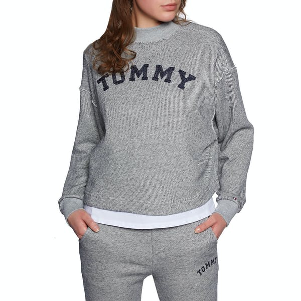 Tommy Hilfiger Track Damen Pullover