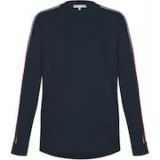 Tommy Hilfiger Jacklyn C-nk Women's Sweater