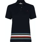 Chemise Polo Femme Tommy Hilfiger Tali Global Stripe
