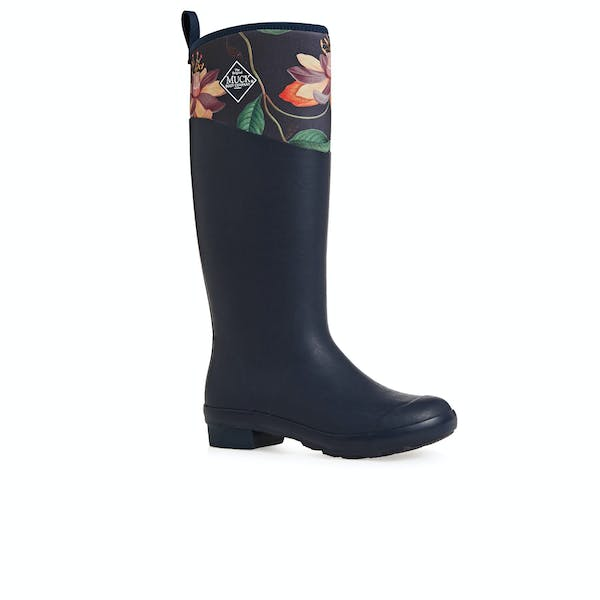 Muck Boots Tremont Tall Floral Print Women's Wellington Boots