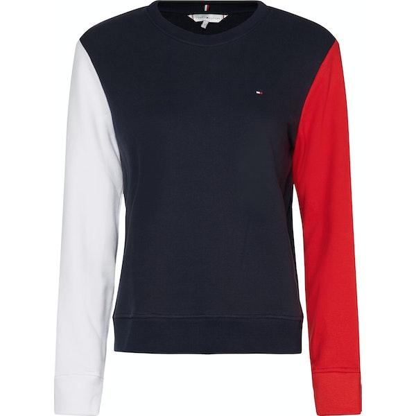Tommy Hilfiger Claire Sweatshirt Women's Sweater