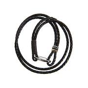 Paul Smith Leather Wrap Bracelet