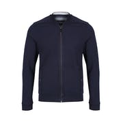 Veste Ted Baker Bomber With Woven Panels