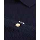 Chemise Polo Ted Baker Textured