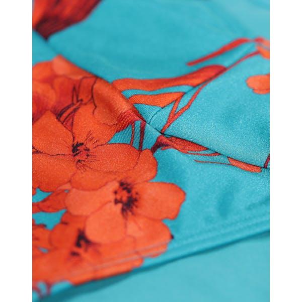 Ted Baker Ariaed Fantasia V Shape Full Pant Women's Trousers