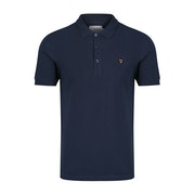 Farah Blanes Men's Polo Shirt