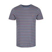 Farah Fawkes Kurzarm-T-Shirt
