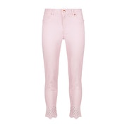Ted Baker Nellsi Embroidered Women's Jeans