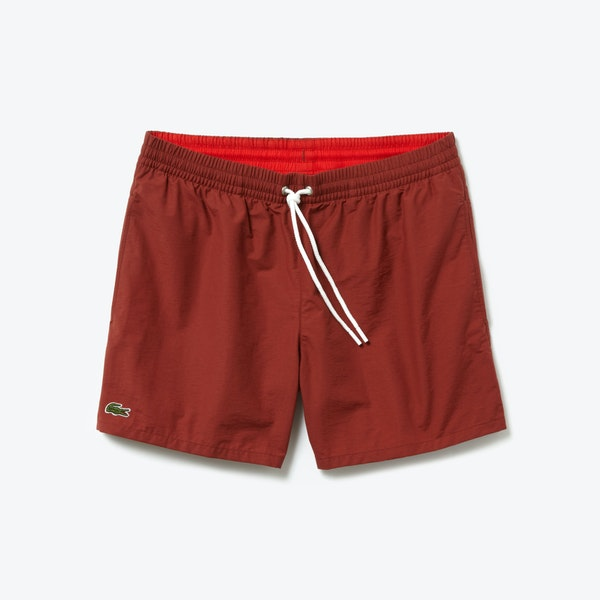 Lacoste Basic Men's Swim Shorts
