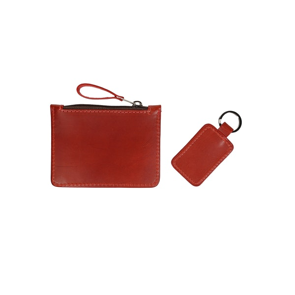 Portachiavi Chapman Purse And