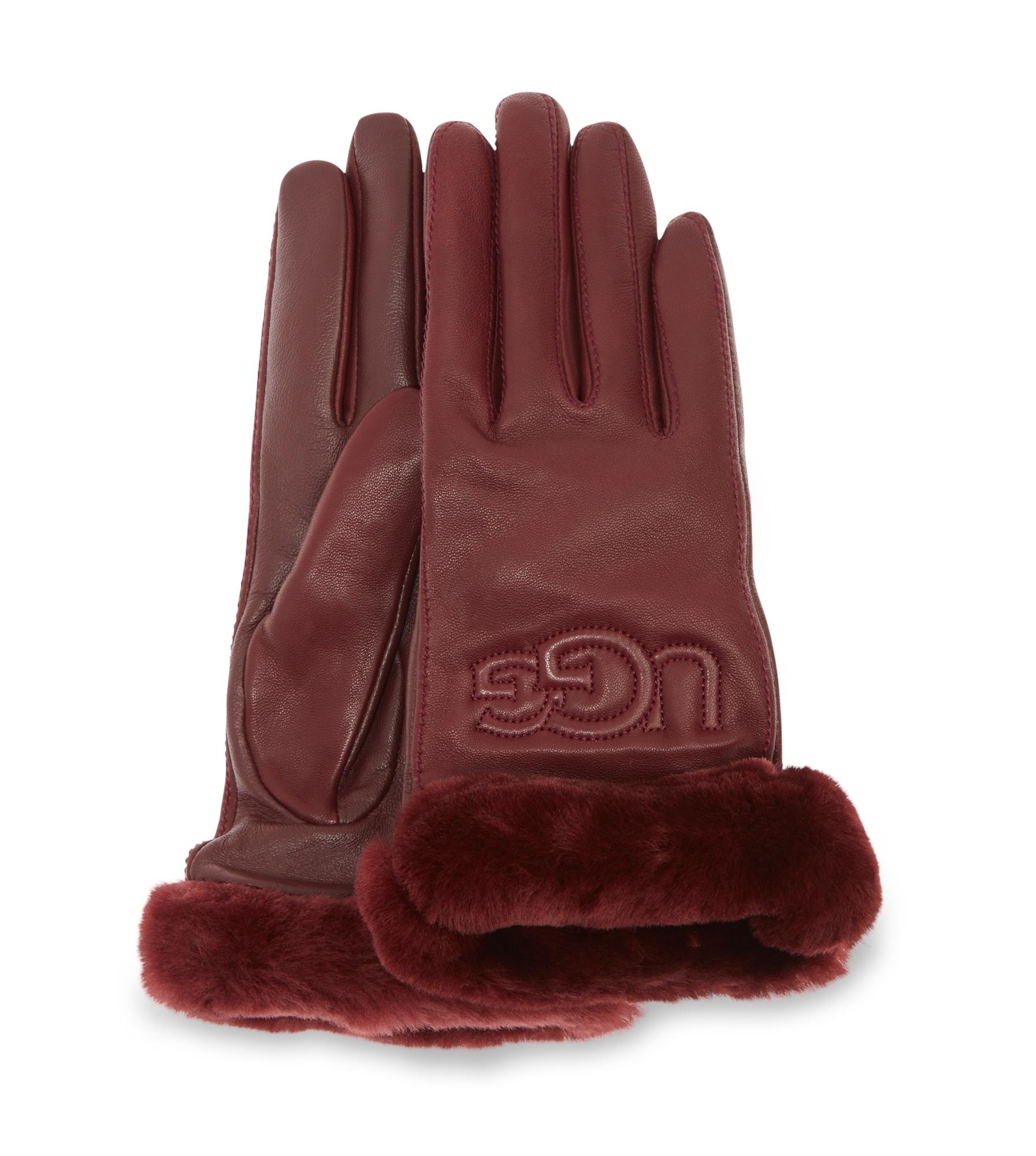 gant ugg femme