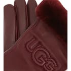 UGG Classic Leather Logo Women's Gloves