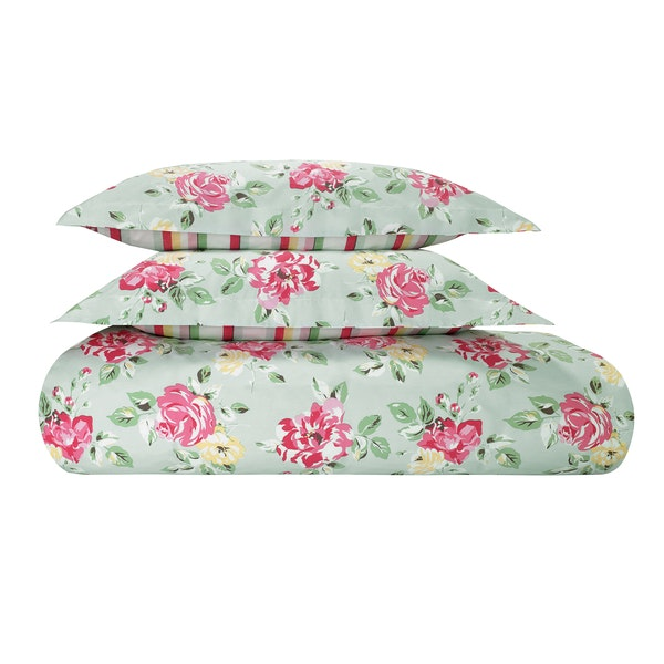 Bedding Cath Kidston Double Duvet Cover Set