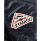 Pyrenex Valbo Womens Prošívaná bunda