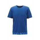 T-Shirt à Manche Courte BOSS Identity Rn
