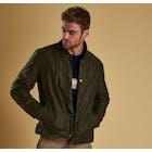 Barbour Longitude Wax Jacket