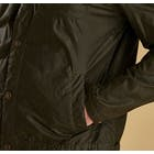 Barbour Longitude Wax Jacket
