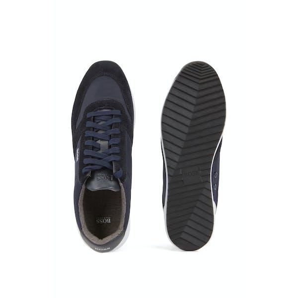 Chaussures BOSS Sonic Runn Tech