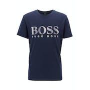 T-Shirt à Manche Courte BOSS Rn