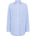 Tommy Hilfiger Essential Boyfriend Oversized Dames Overhemd