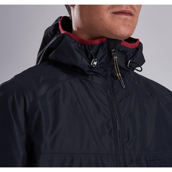 Barbour International Grange Jacket