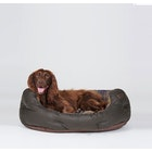 Barbour Wax Cot 30 Dog Bed
