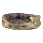Barbour Quilted 35 Hundeseng