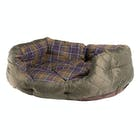 Barbour Quilted 30 Dog Bed