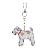 Porte-clés Femme Cath Kidston Dog Charm