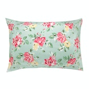 Cath Kidston Set Of Two Pillow Cases Bedding
