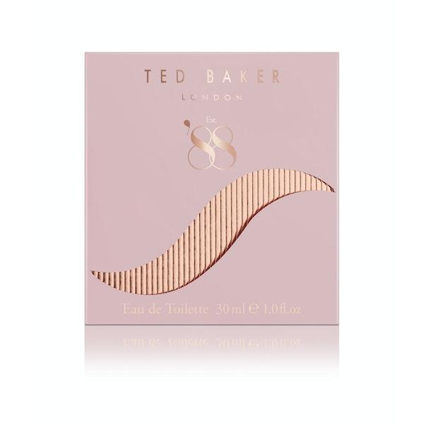 Ted Baker Est. 88 30ml Edt Women's Eau De Toilette