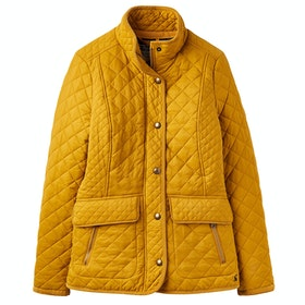 Giacca Donna Joules Newdale - Caramel