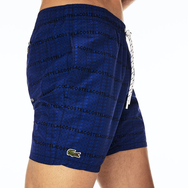 Lacoste Mh4766-00 Swim Shorts