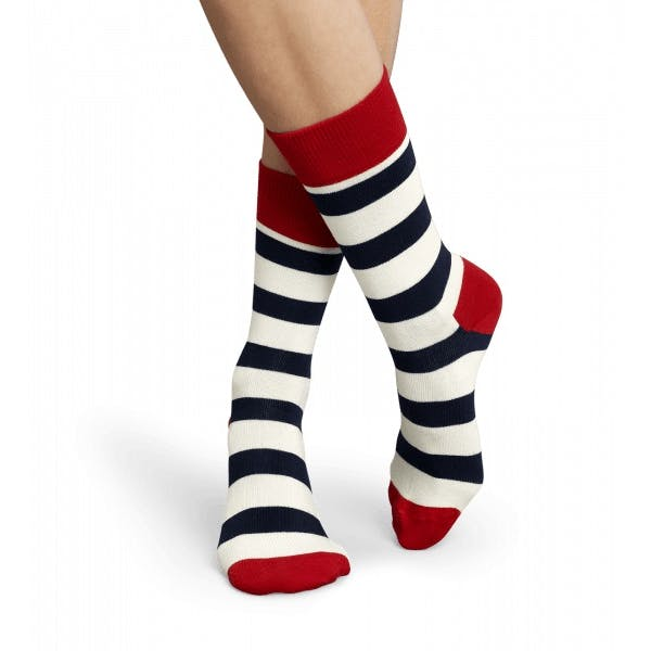 Meias Happy Socks Stripe